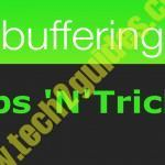 [How-To] – Help Minimize buffering in kodi