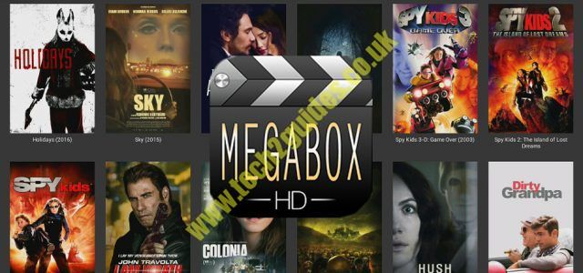 How-To] - Install Megabox HD ( Android ) - tech2guides co uk
