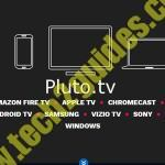 [How-To] – Install Pluto.TV ( Android and Browser )
