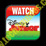 Install Disney Junior kodi addon