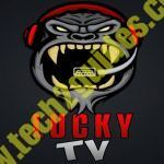 [How-To] - install LUCKY TV kodi addon