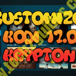 [ How-To ] – Customize Kodi 17 Krypton