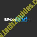 [How-To - Install Box Tv kodi 17