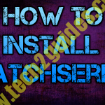 [How-To] - Install Watchseries kodi