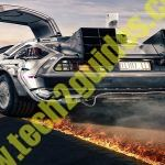 How-To Install The Delorean