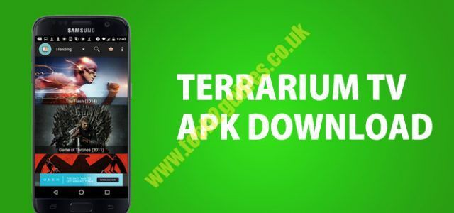 Terrerium tv ( Android apk UPDATED ) - tech2guides co uk