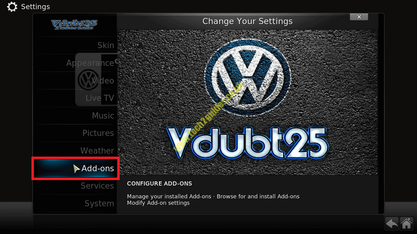 how to install borderlands 2 add on