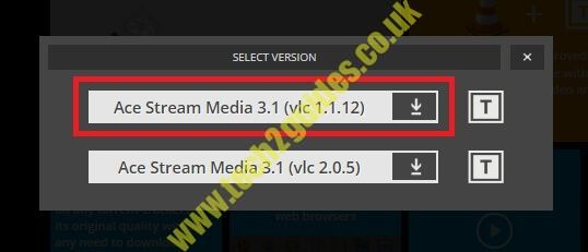 How-To] Install Acestream & setup plexus on PC/Laptop - tech2guides