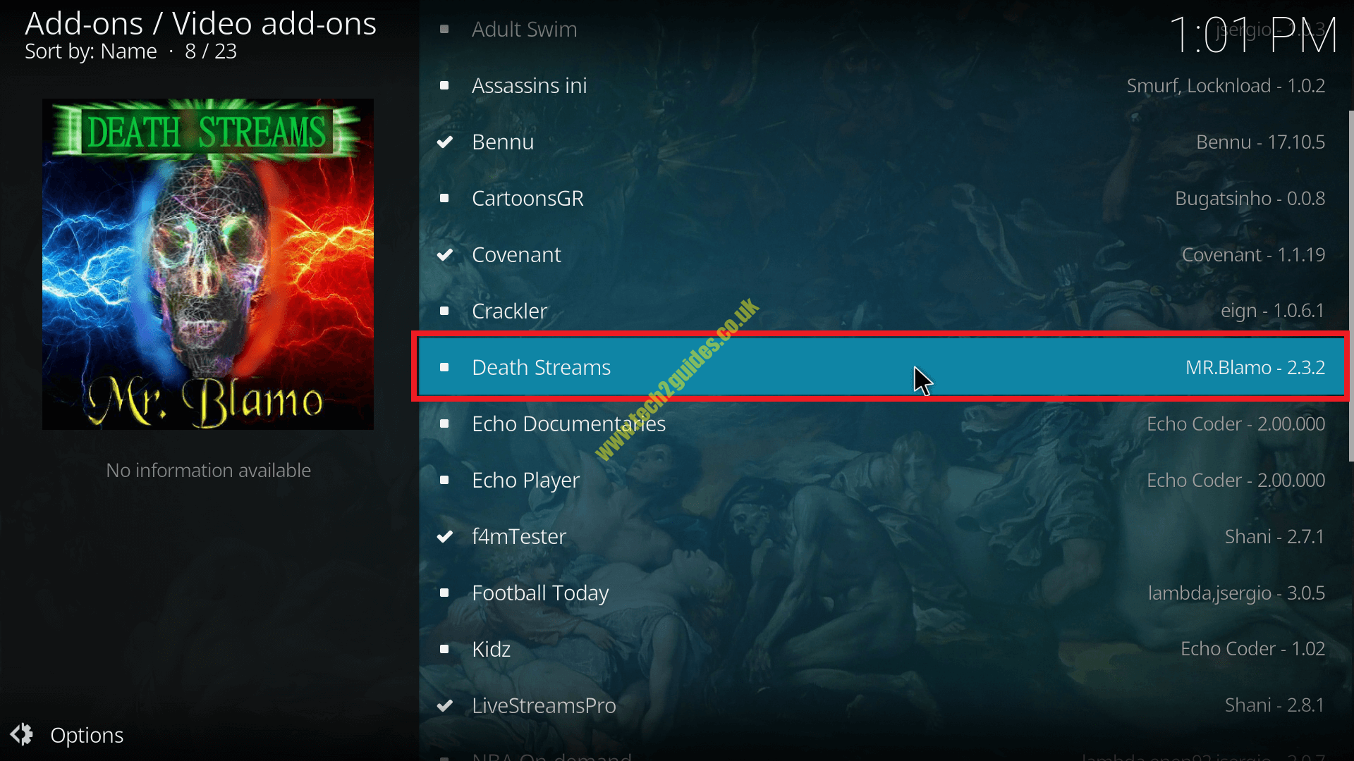how to get rid of openload on kodi 17