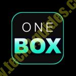 Install OneBox HD android app