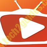 Install TeaTV android app