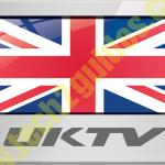 Install UKTV android app