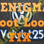 Enigma2 - Boot Loop After Skin Change