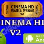 Cinema HD ( android )